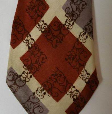 Raxon brill cravat