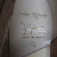 tender tootsies 9