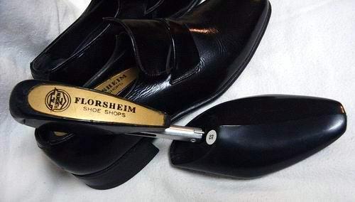 vintage florsheim shoes