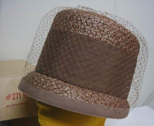Vintage Net Hat
